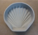 Clam Shell Mold